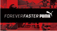 FOEVERFASTER PUMA Campaign August 7,2014
