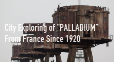 "City Exploring of ""PALLADIUM"""