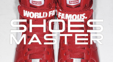 SHOES MASTER vol.22