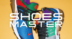 SHOES MASTER vol.26