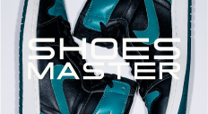 SHOES MASTER vol.28