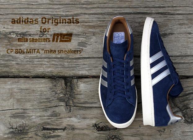 Adidas Cp80s