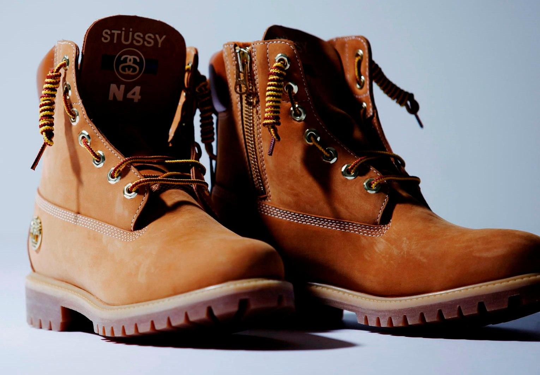 Footlocker x Timberland 6