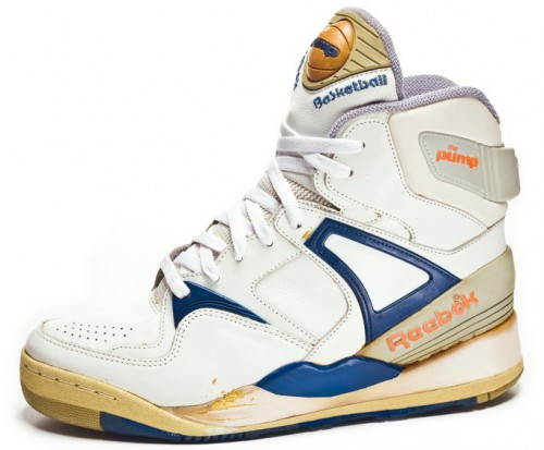 e166a69d594b Reebok CLASSIC Pump 25th ANNIVERSARY September
