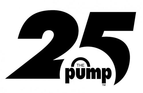 f1b12206e199 Reebok CLASSIC Pump 25th ANNIVERSARY