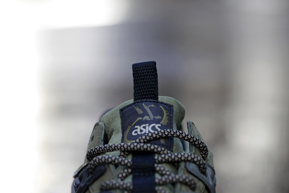 reputable site ca68b 23bb9 Footpatrol x ASICS GEL-Kayano Trainer | SHOES MASTER