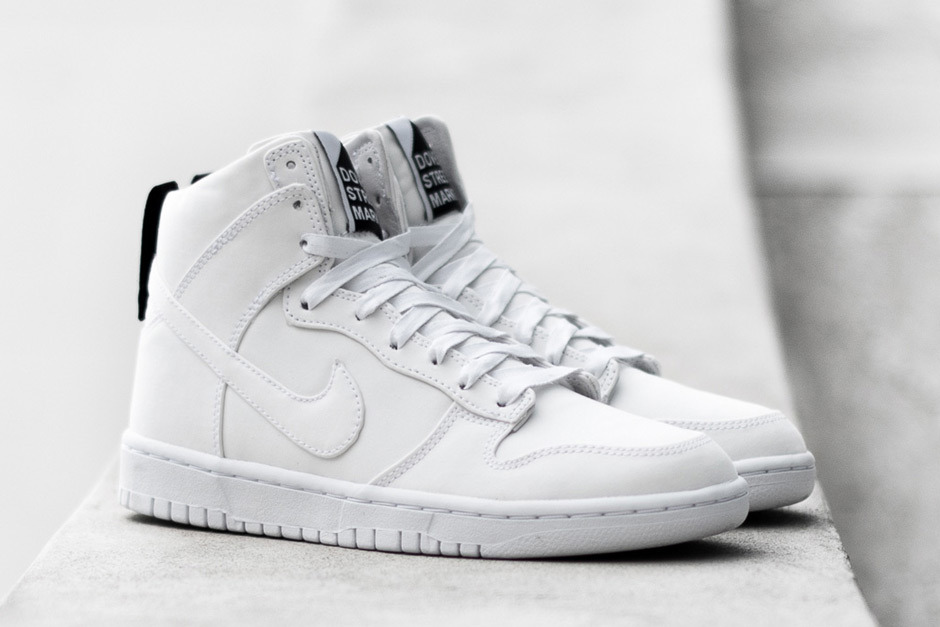 Dover Street Market x Nike Dunk High Lux