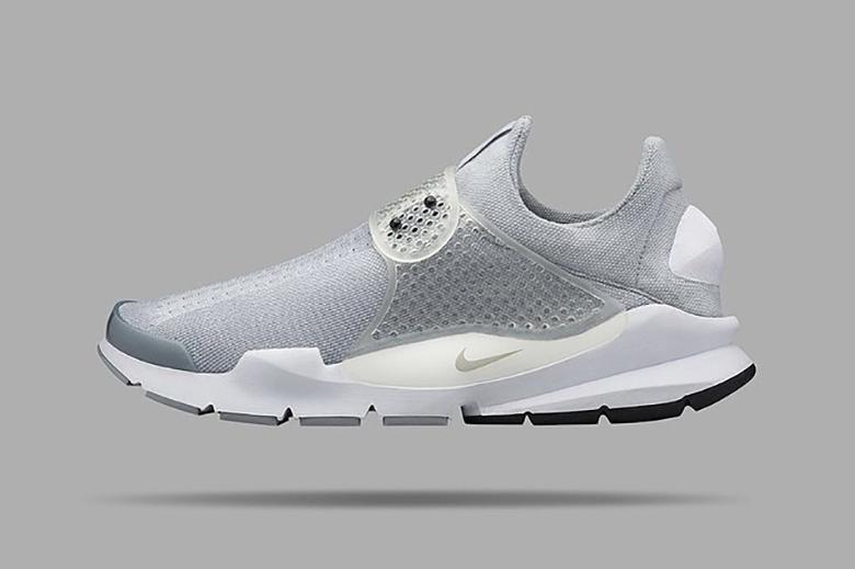 "wholesale dealer f6703 5b149 Nike Sock Dart ""Triple White"" | SHOES MASTER"