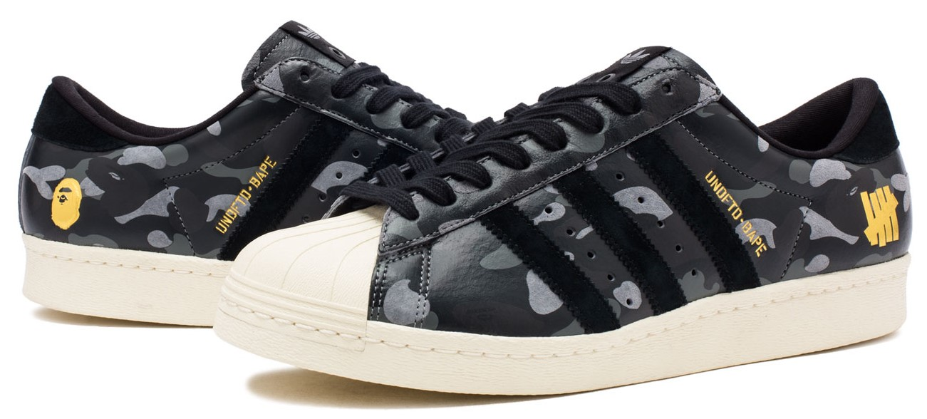 newest 2fb10 43a92 1000000000427. UNDEFEATED X BAPE X ADIDAS CONSORTIUM