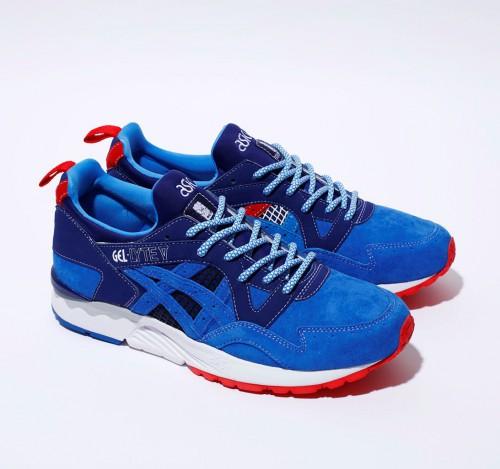 ASICS Tiger GELLYTE V TRICO mita sneakers