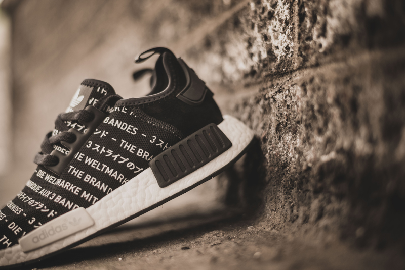 364f9836e HANON adidas Originals NMD Whiteout Blackout pack adidas -NMD R1-S76519-05-800pix