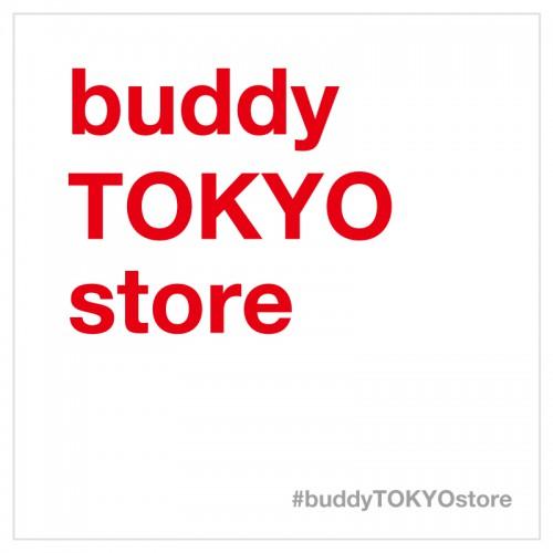 buddy-TOKYO-store