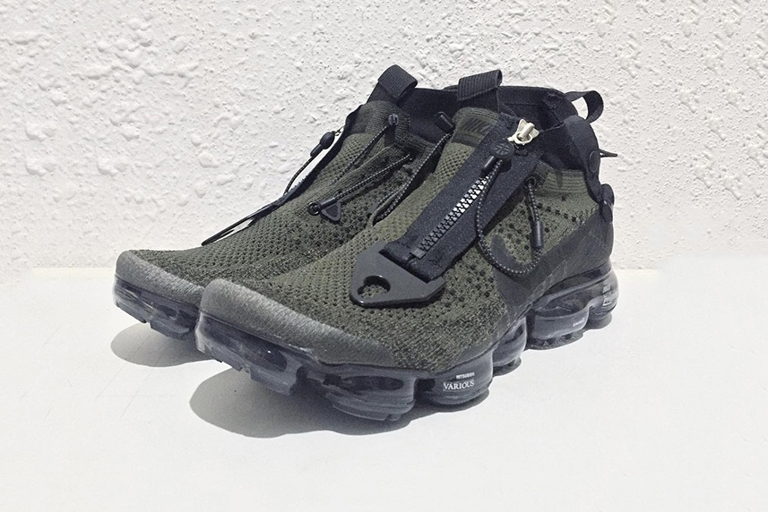 to buy most popular 100% high quality ACRONYM x Nike Air VaporMax | SHOES MASTER