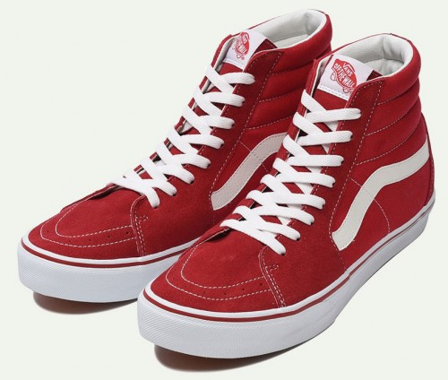 DX-RED