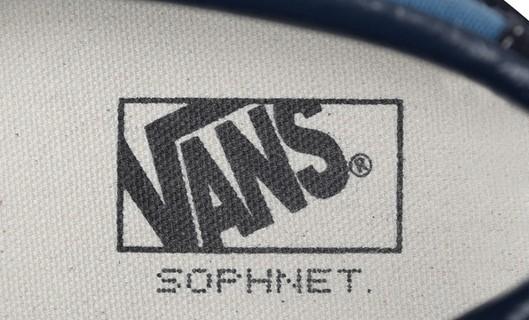 4c58fbbcb13abc SOPHNET. x VANS SK8-MID ZIP UP Release!