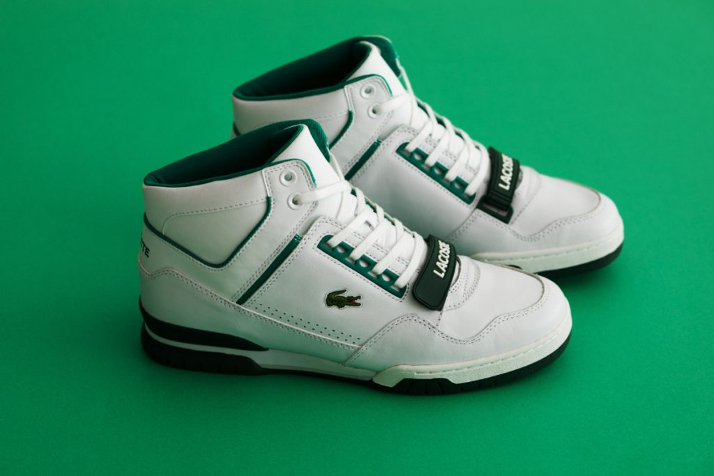 lacoste shoe sale