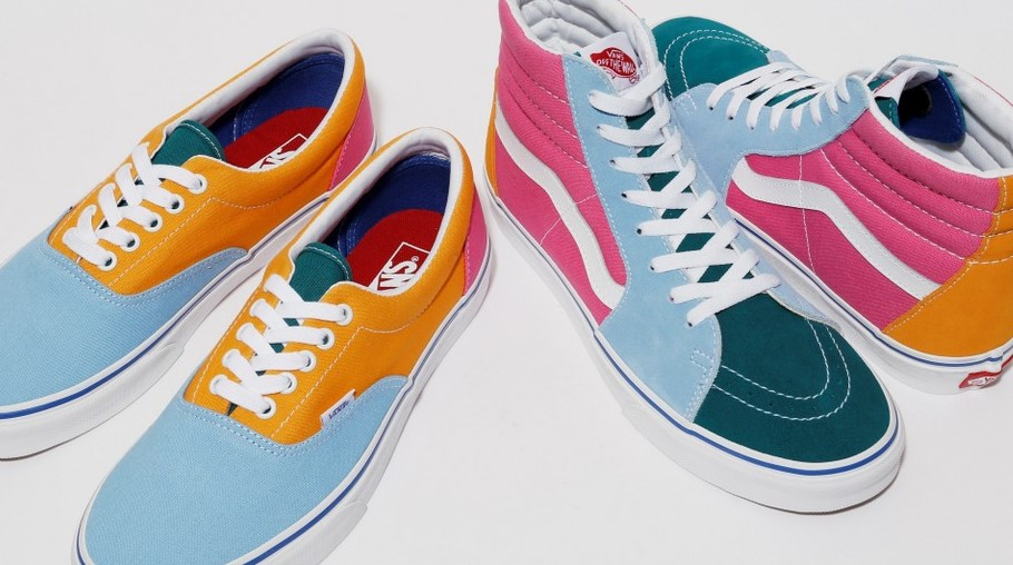68503a9734 VANS ERA SK8-HI ABC-MART GRAND STAGE EXCLUSIVE MODEL